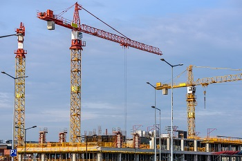 Critical issues: Construction Sector Code