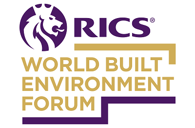 RICS World Built Environment Forum debates key global issues