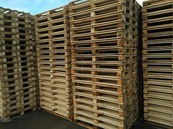 Nailing increased timber demand