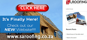 New website SAROOFING300