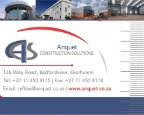Anquet Construction